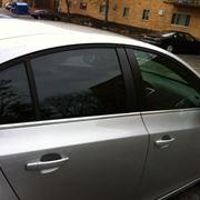 Auto vetri oscurati