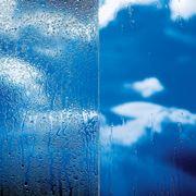 vetro autopulente cos'è