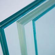 Lastre di vetro stratificato