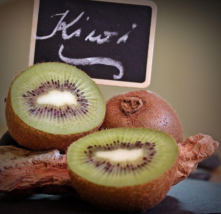 Kiwi al mercato