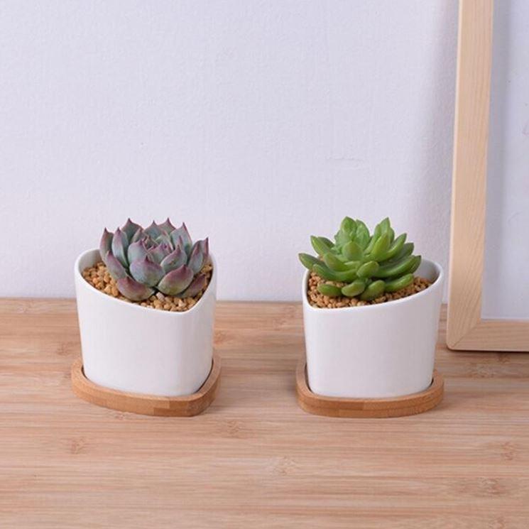 Vasetti per piante vasi da giardino vasi piante piccole for Vasi per semina