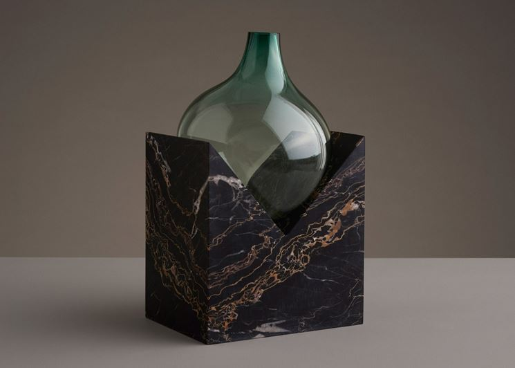 Elegante vaso