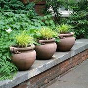 Esempio di vasi da giardino