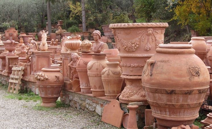 Vasi di terracotta prezzi 28 images awesome vasi da for Vasi in terracotta prezzi