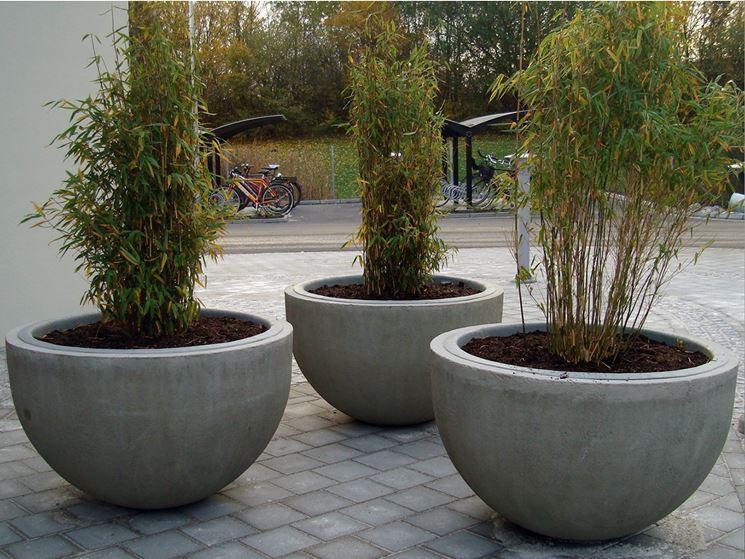 Vasi da giardino vasi da giardino vaso esterni - Vasi da esterno design ...