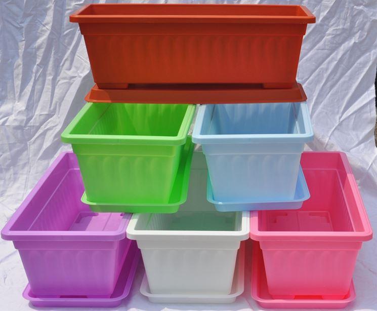 vasi in plastica grandi vasi e fioriere vasi da giardino contenitori piante