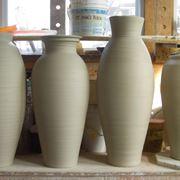 Esemplari di vasi grandi