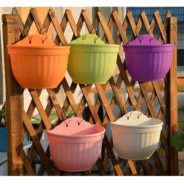 Vasi in plastica per piante vasi da giardino scegliere for Vasi per semina