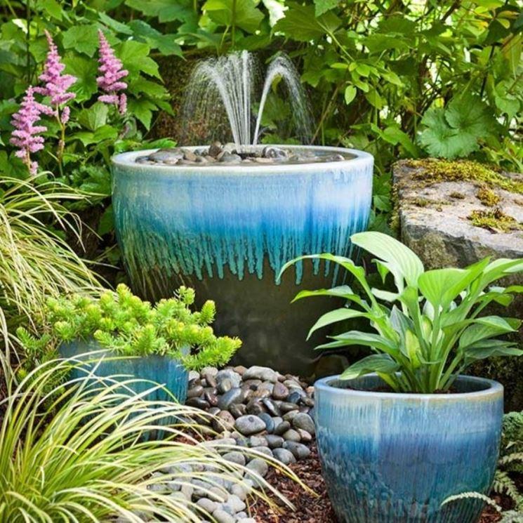 Vasi per giardino vasi da giardino come scegliere i - Grossi fiori da giardino ...