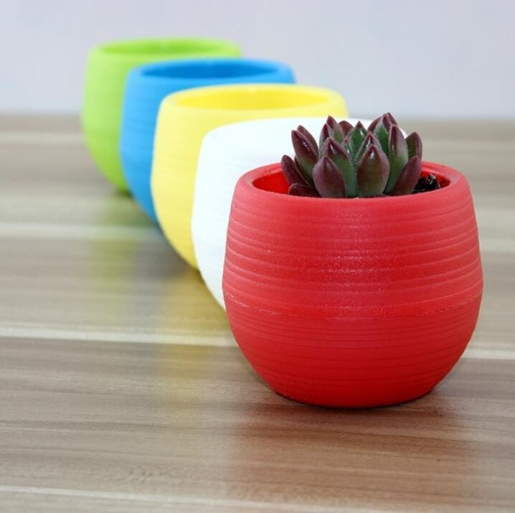 Vasi plastica per piante vasi da giardino vasi per - Vasi da giardino ...