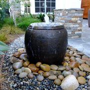 fontana fai da te da giardino
