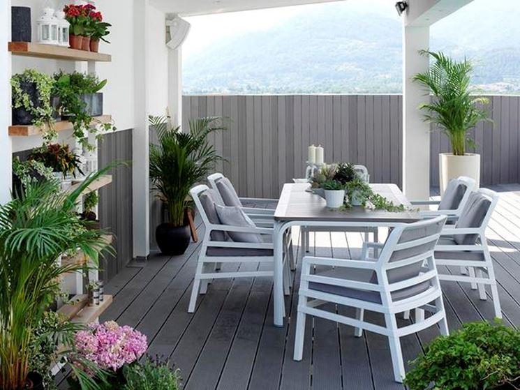 Nardi Garden - Arredo Giardino - Mobili giardino