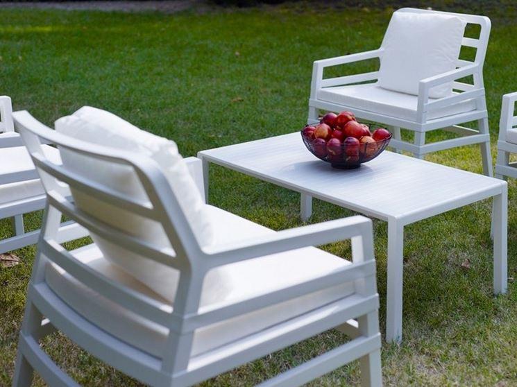 Nardi garden arredo giardino mobili giardino for Garden arredo giardino