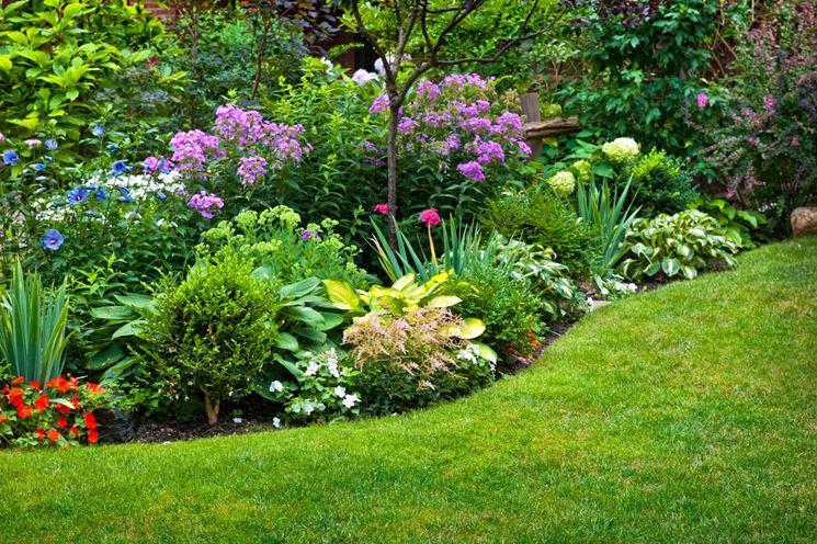 Come progettare giardino