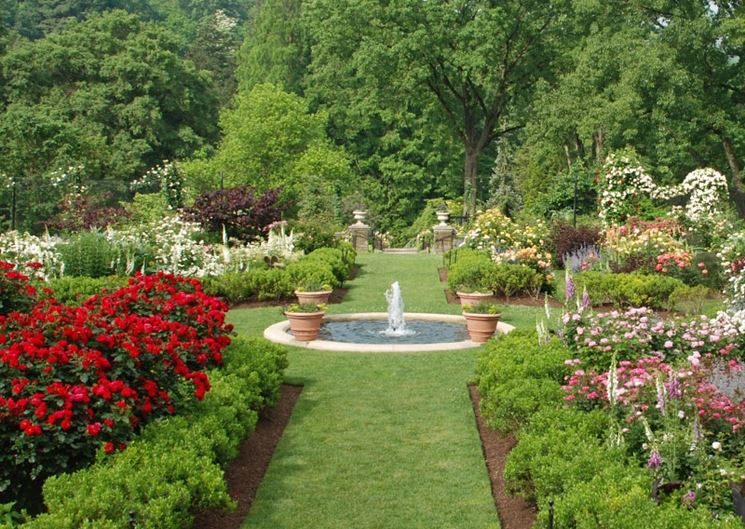Progettare giardino arredo giardino come realizzare progetto giardino - Progettare il giardino ...