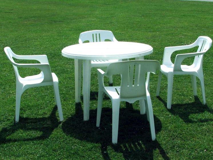 Arredo picnic