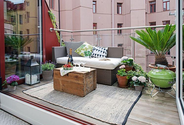 terrazze e giardini arredo giardino arredo per