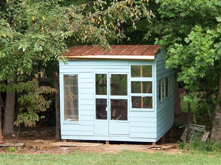 Casa fai da te casette in legno casetta in legno fai da te - Casa in legno fai da te ...