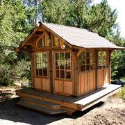 Casa in legno fai da te