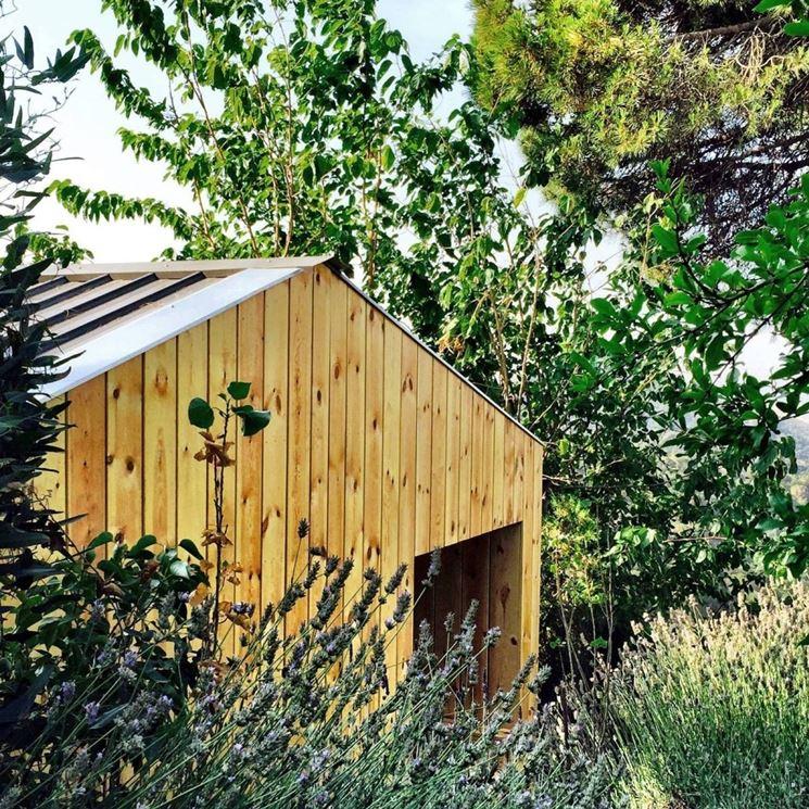 Casa in legno fai da te casette in legno costruire - Casa in legno fai da te ...