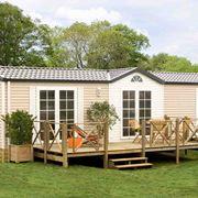 Casa mobile rustica