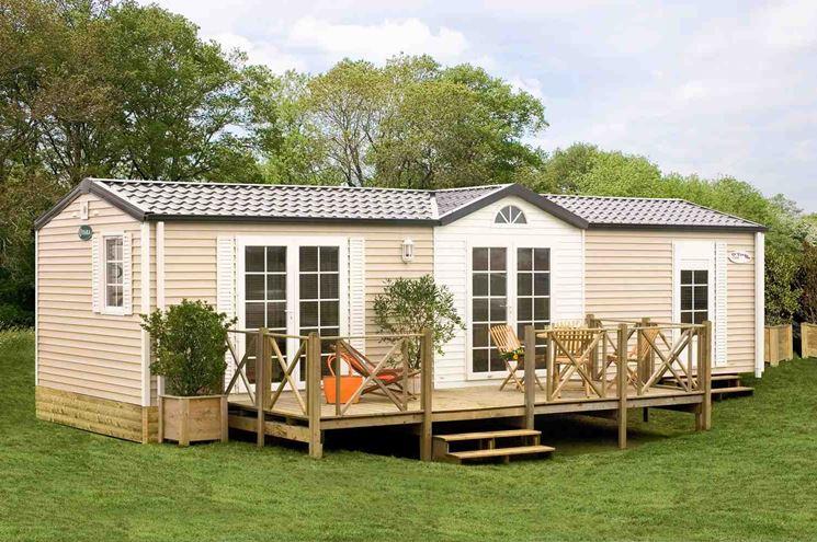 Case Mobili Su Ruote : Casa mobile casette in legno case prefabbricate mobili