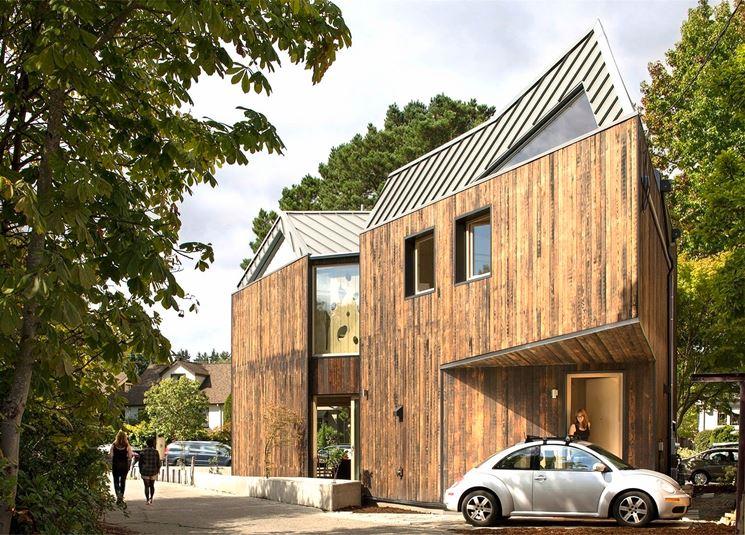 Design abitazione