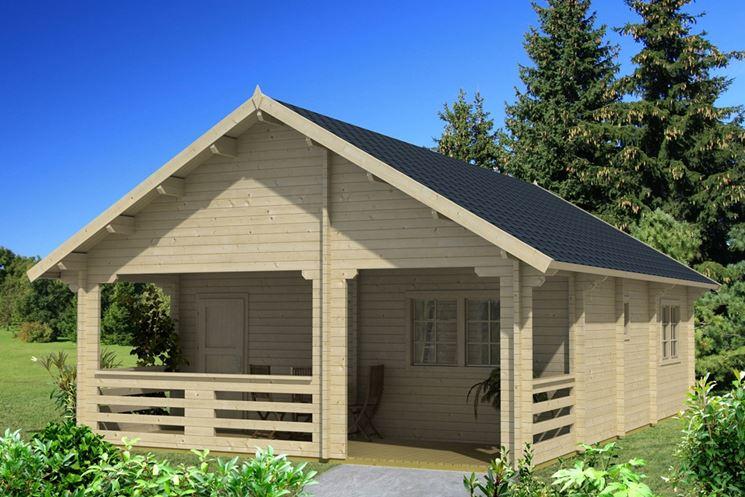 Case in legno prezzi casette in legno prezzi delle for Case moderne in legno prezzi