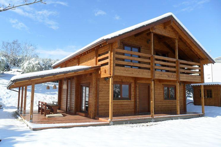 Case in legno prezzi casette in legno prezzi delle - Prezzo casa prefabbricata in legno ...
