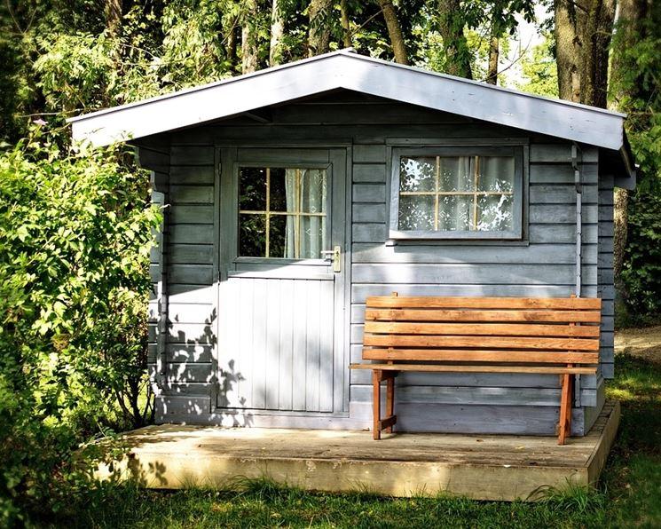 Casette per bambini   casette in legno   idee per una casetta per ...