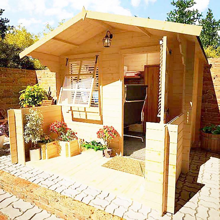 Come costruire una casetta in legno casette in legno for I costruttori costano per costruire una casa