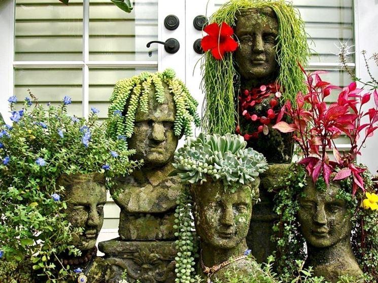 Fantasia giardinaggio