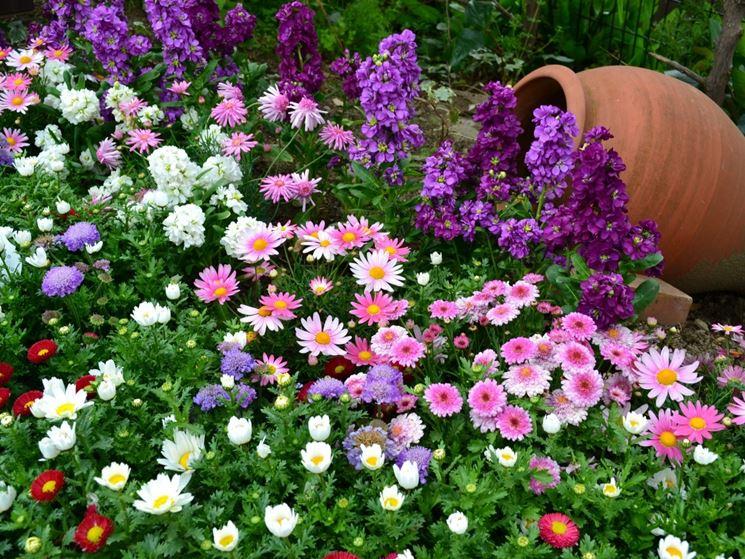 Idee giardino fai da te - Giardinaggio - Idee fai da te per il giardino