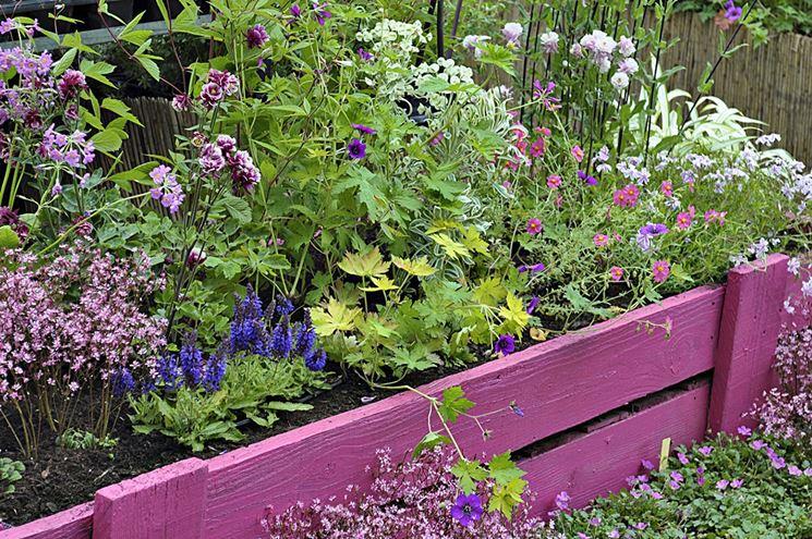 realizzazione giardini fai da te giardinaggio progettare giardino. Black Bedroom Furniture Sets. Home Design Ideas