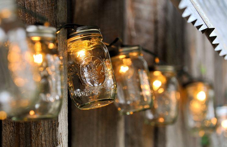 Lanterne Da Giardino Fai Da Te : Illuminazione giardino fai da te lampade da giardino consigli