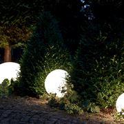 Esempio di lampade da esterno