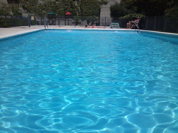 Costruire una piscina interrata piscine da giardino for Piscine da giardino