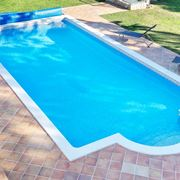 Piscina interrata