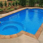 Classica piscina