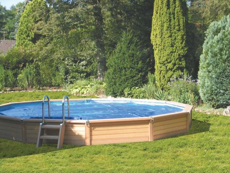 piscine seminterrate piscine da giardino caratteristiche delle piscine seminterrate. Black Bedroom Furniture Sets. Home Design Ideas