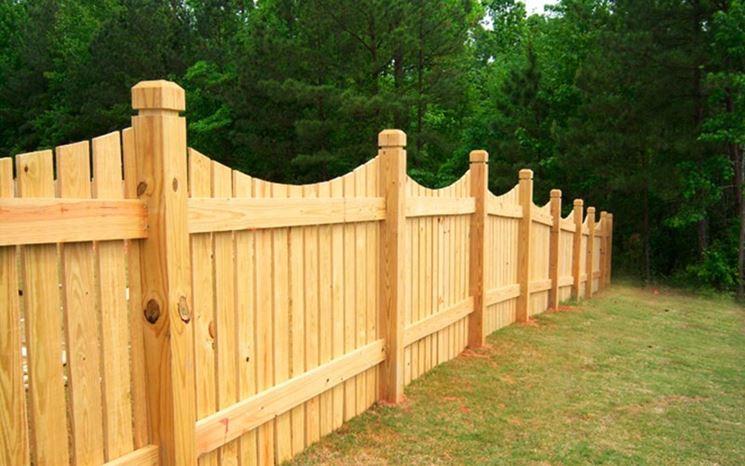 Costruire un recinto recinzioni casa recinto giardino for Costruire recinto per cani