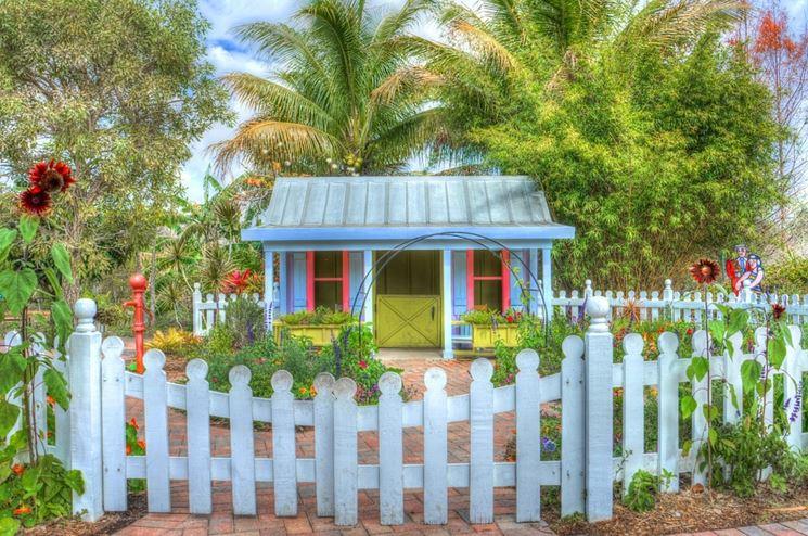 Recinzioni in legno fai da te recinzioni casa for Recinzioni giardino legno