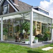 Esempio di verande solari
