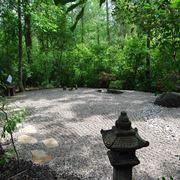 Esempio di giardino zen