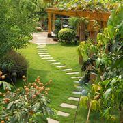progettare giardino fai da te