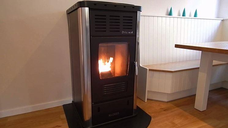 Modelli termostufa