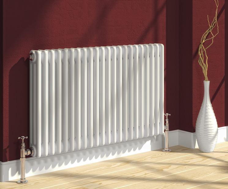 Design radiatori