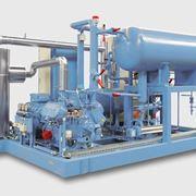 Pompa di calore industriale