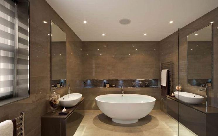 luci bagno design faretti da incasso illuminazione per interni esther s lampada