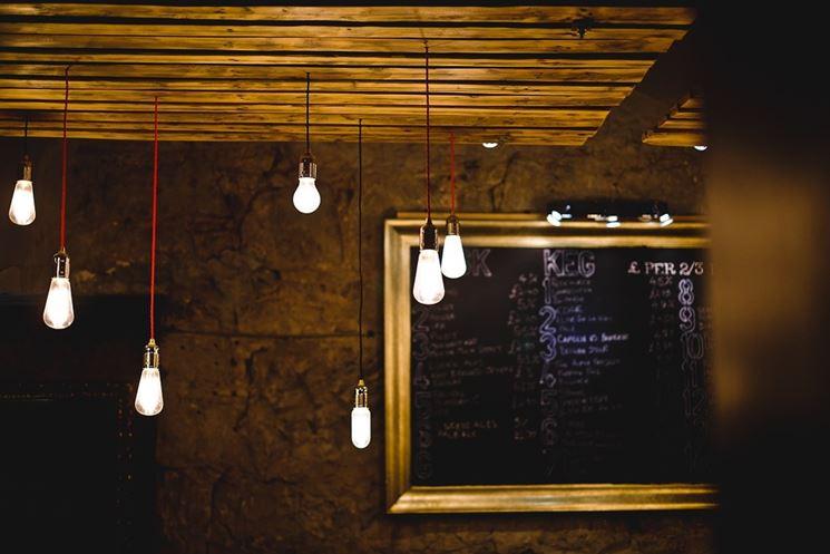 Illuminazione locale